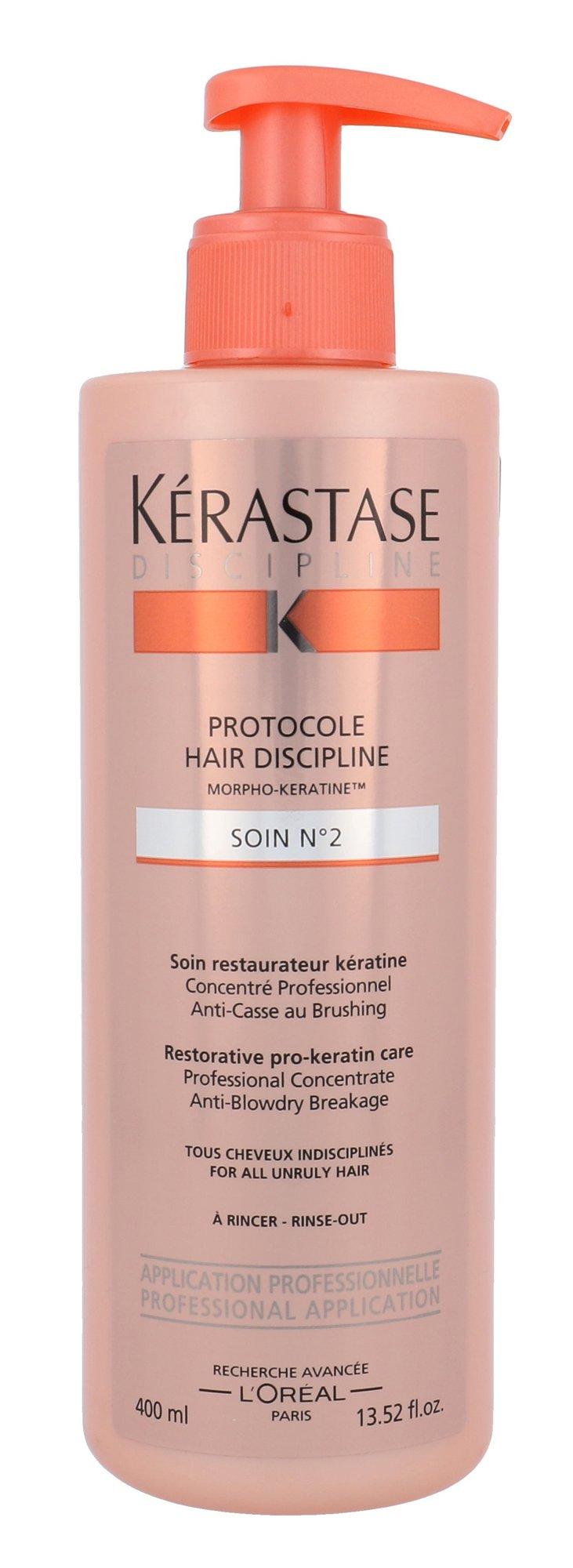 Kérastase Discipline Cosmetic 400ml