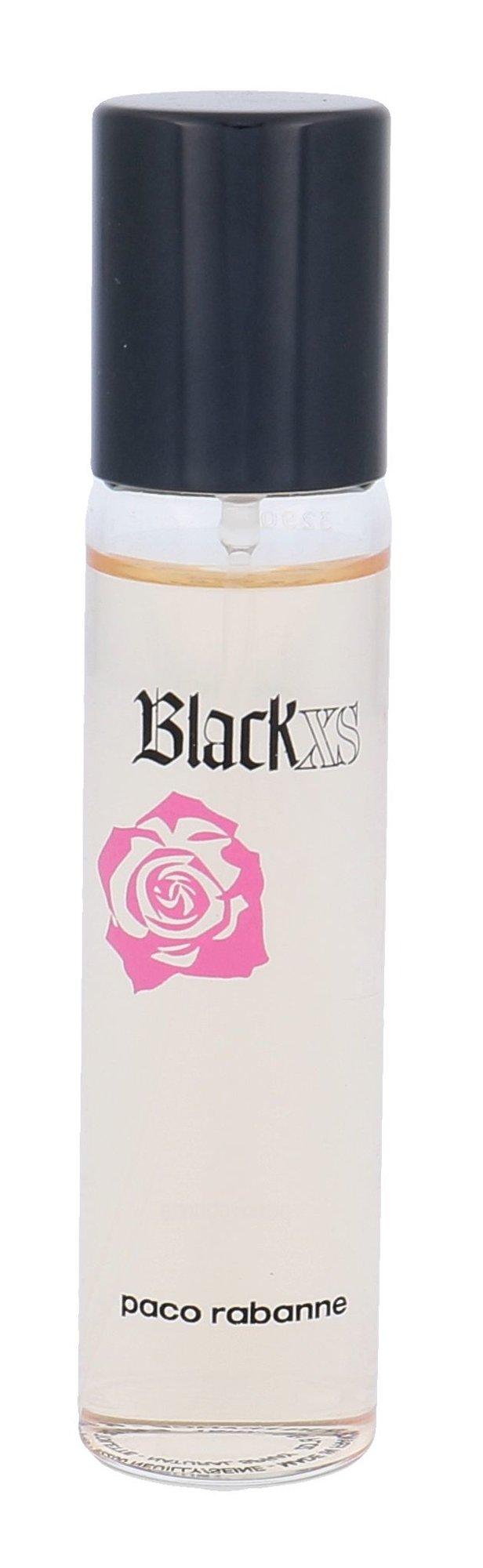Paco Rabanne Black XS EDT 15ml