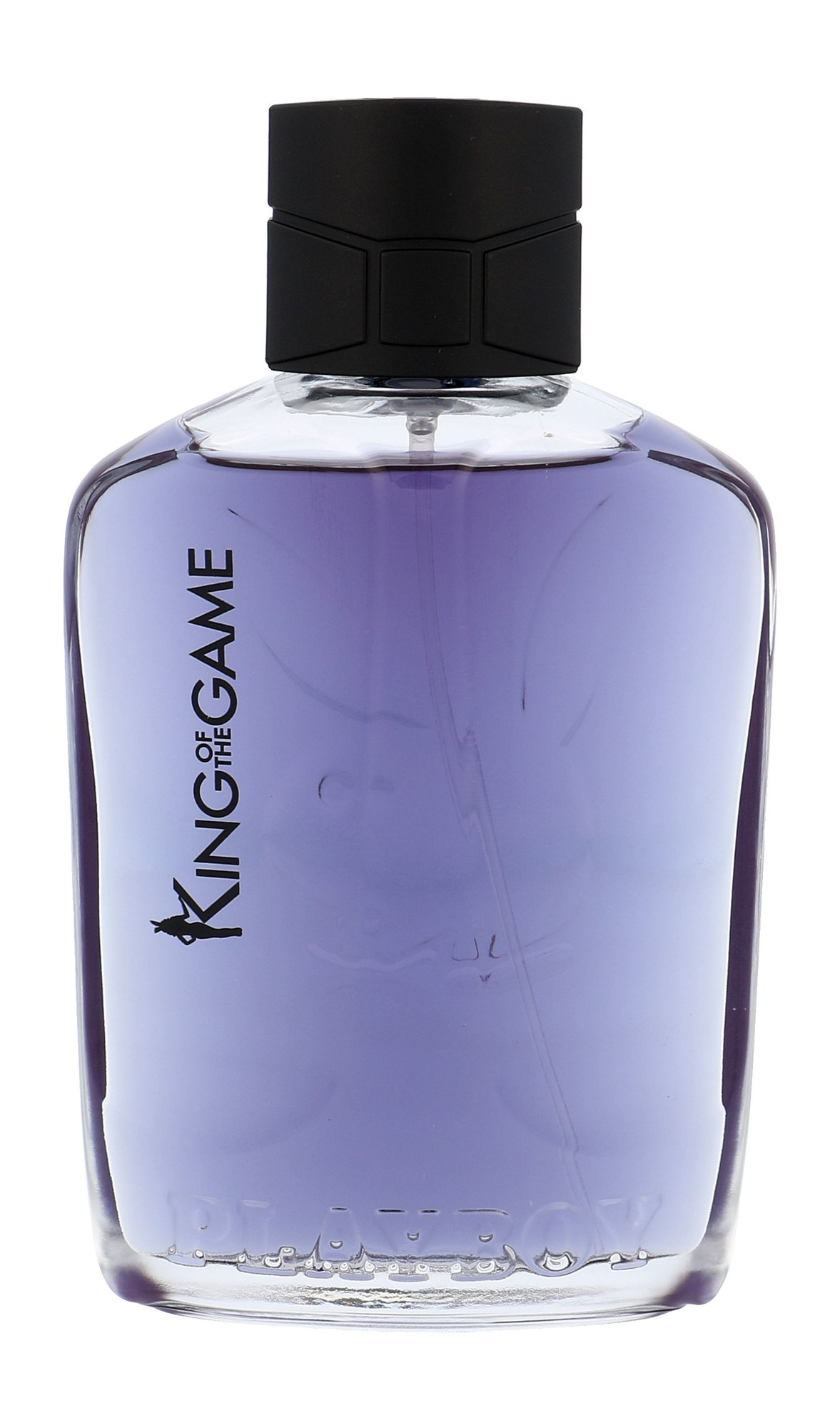 Playboy King of the Game For Him EDT 100ml