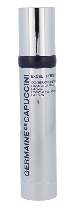 Germaine de Capuccini Excel Therapy O2 Emulsion Cosmetic 50ml