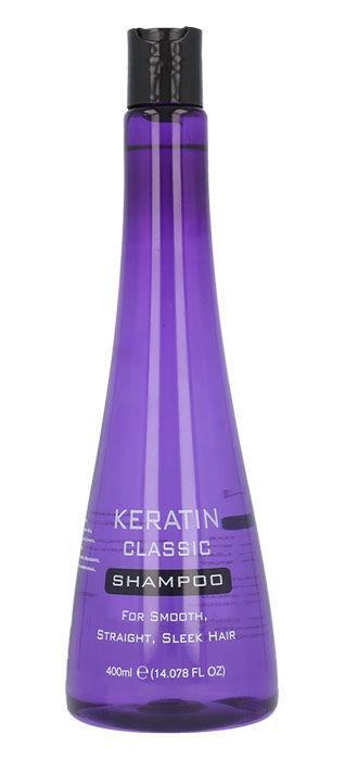 Xpel Keratin Classic Cosmetic 400ml