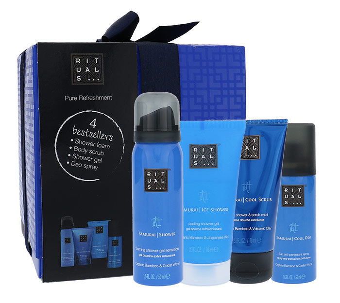 Rituals Pure Refreshment Kit Cosmetic 70ml