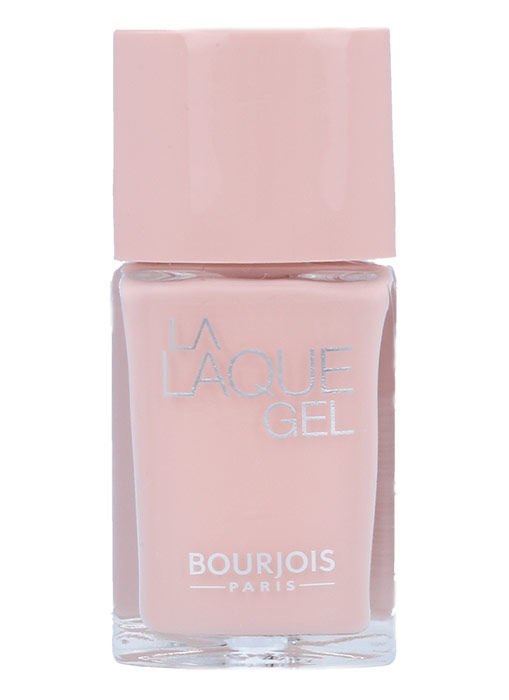 BOURJOIS Paris La Laque Gel Cosmetic 10ml 2 Chair Et Tendre