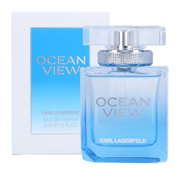 Karl Lagerfeld Ocean View For Women EDP 85ml