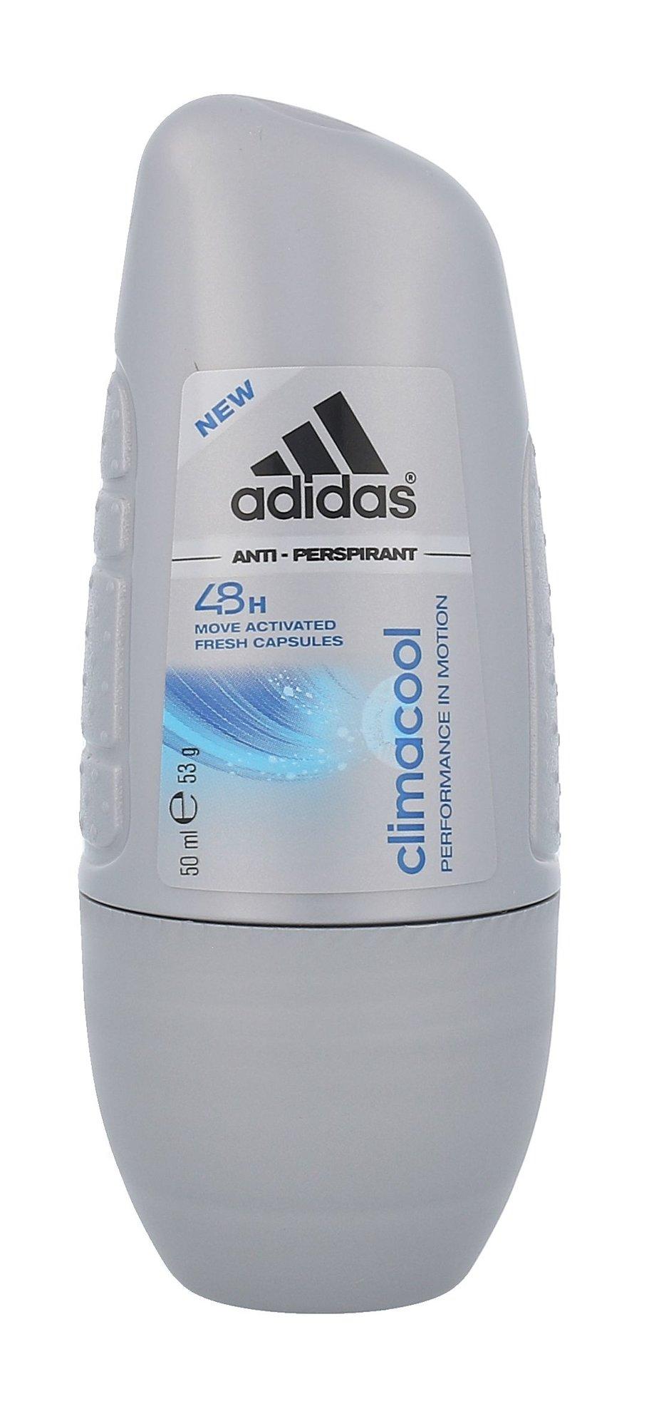 Rutulinis dezodorantas Adidas Climacool