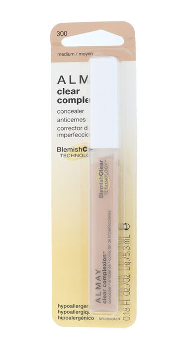 Almay Clear Complexion Cosmetic 5,3ml 300 Medium
