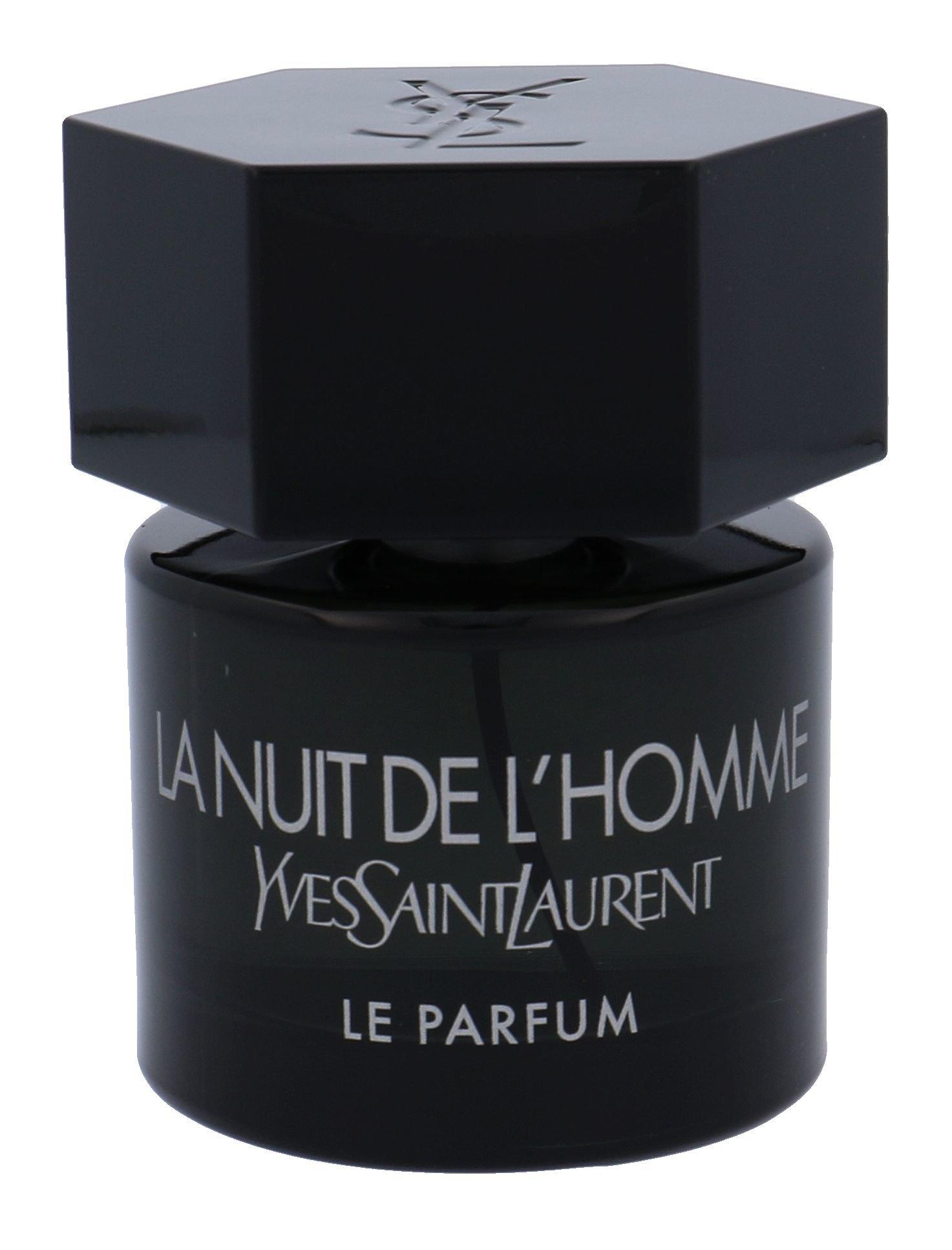 Yves Saint Laurent La Nuit De L´Homme EDP 60ml  Le Parfum