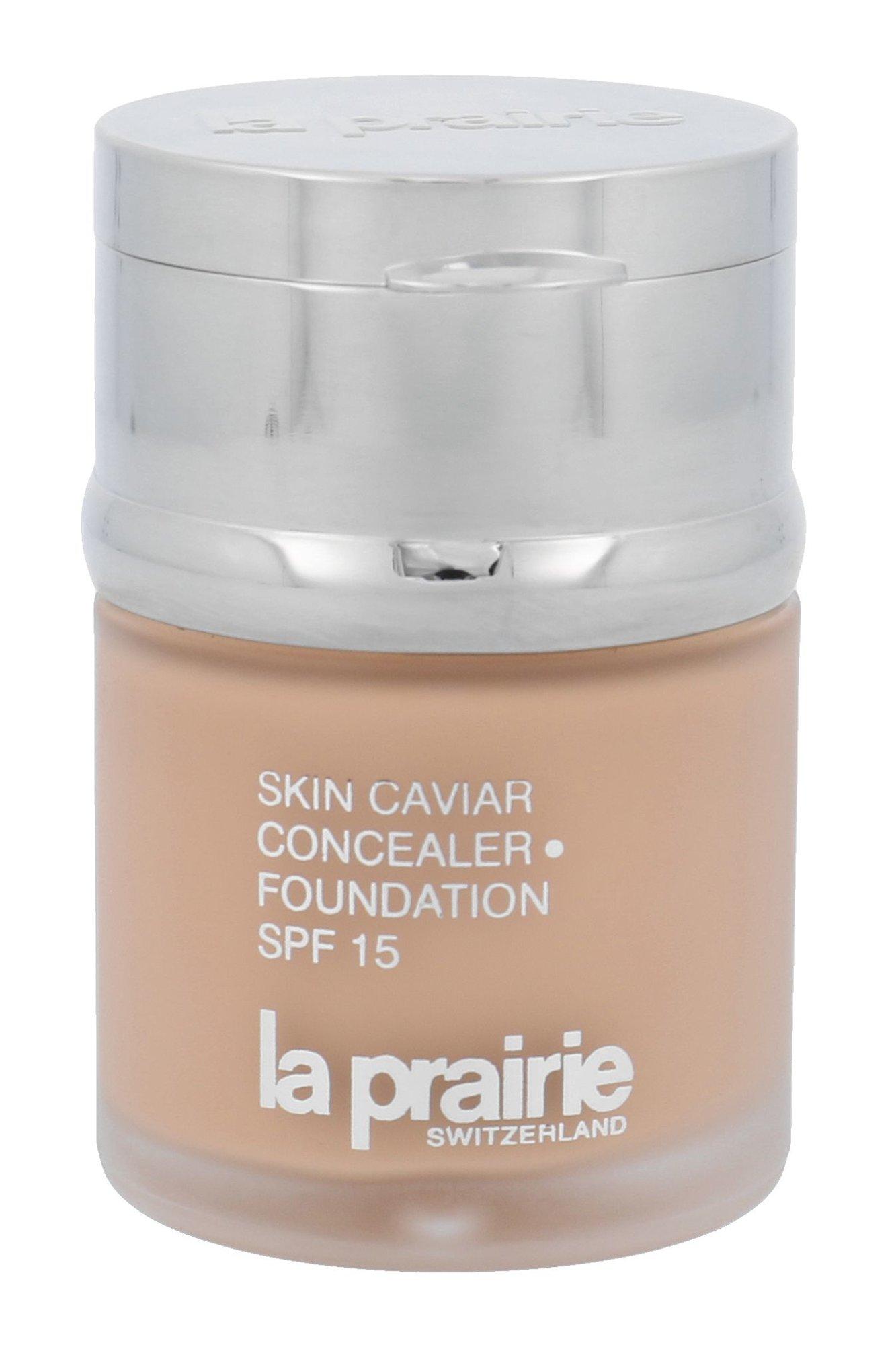 La Prairie Skin Caviar Cosmetic 32ml Creme Peche