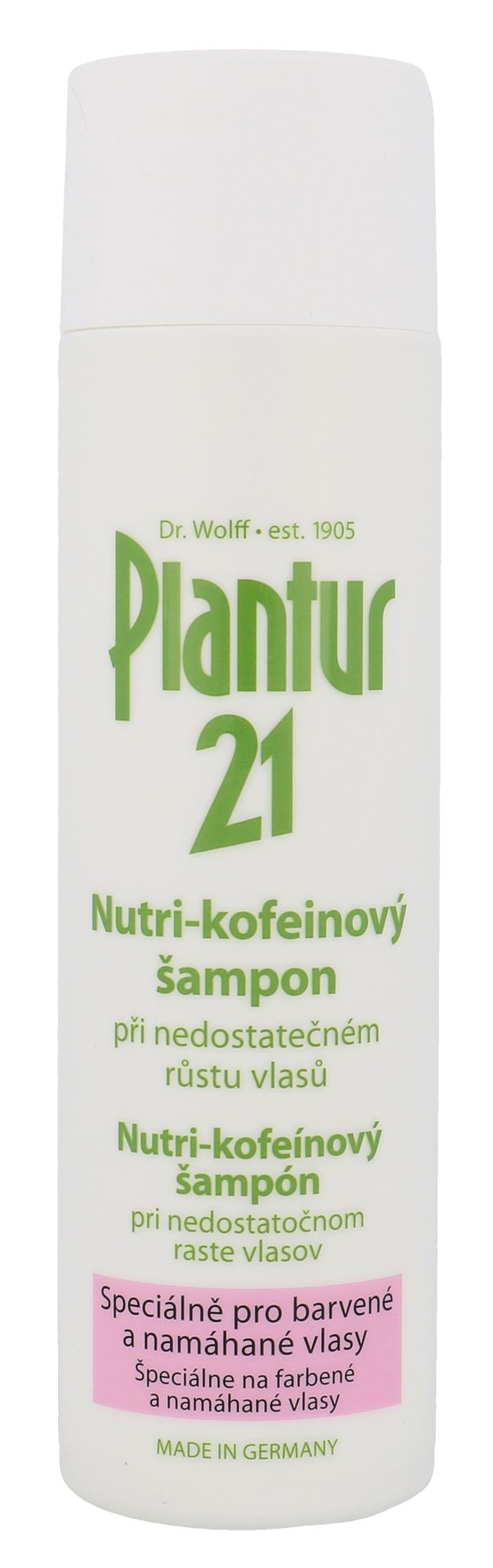 Plantur 21 Nutri-Coffein Cosmetic 250ml
