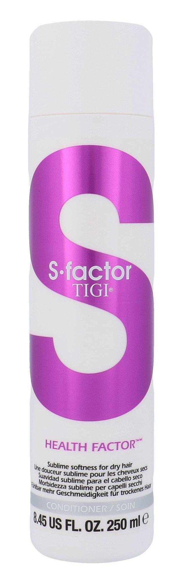 Tigi S Factor Health Factor Cosmetic 250ml