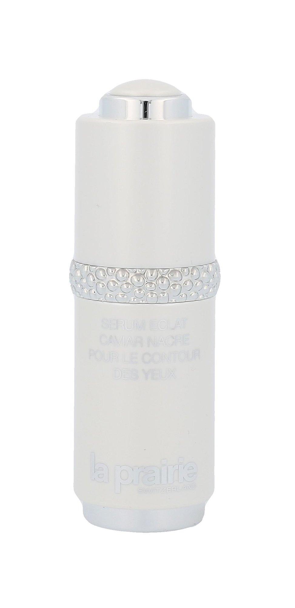 La Prairie White Caviar Illuminating Eye Serum Cosmetic 15ml