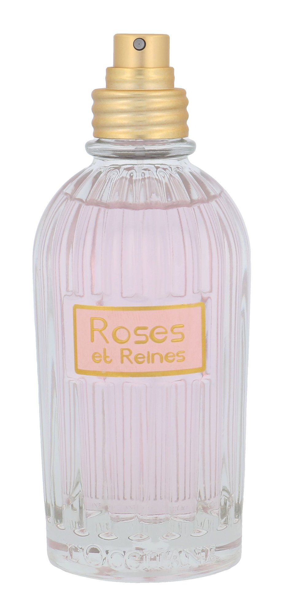 L´Occitane Roses Et Reines EDT 75ml