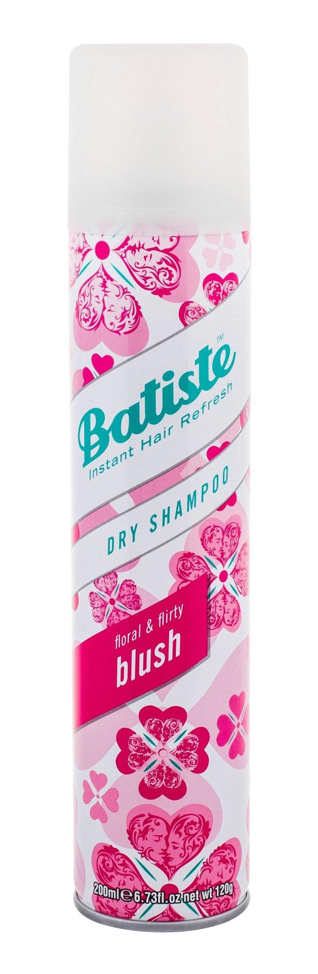 Batiste Blush Cosmetic 200ml