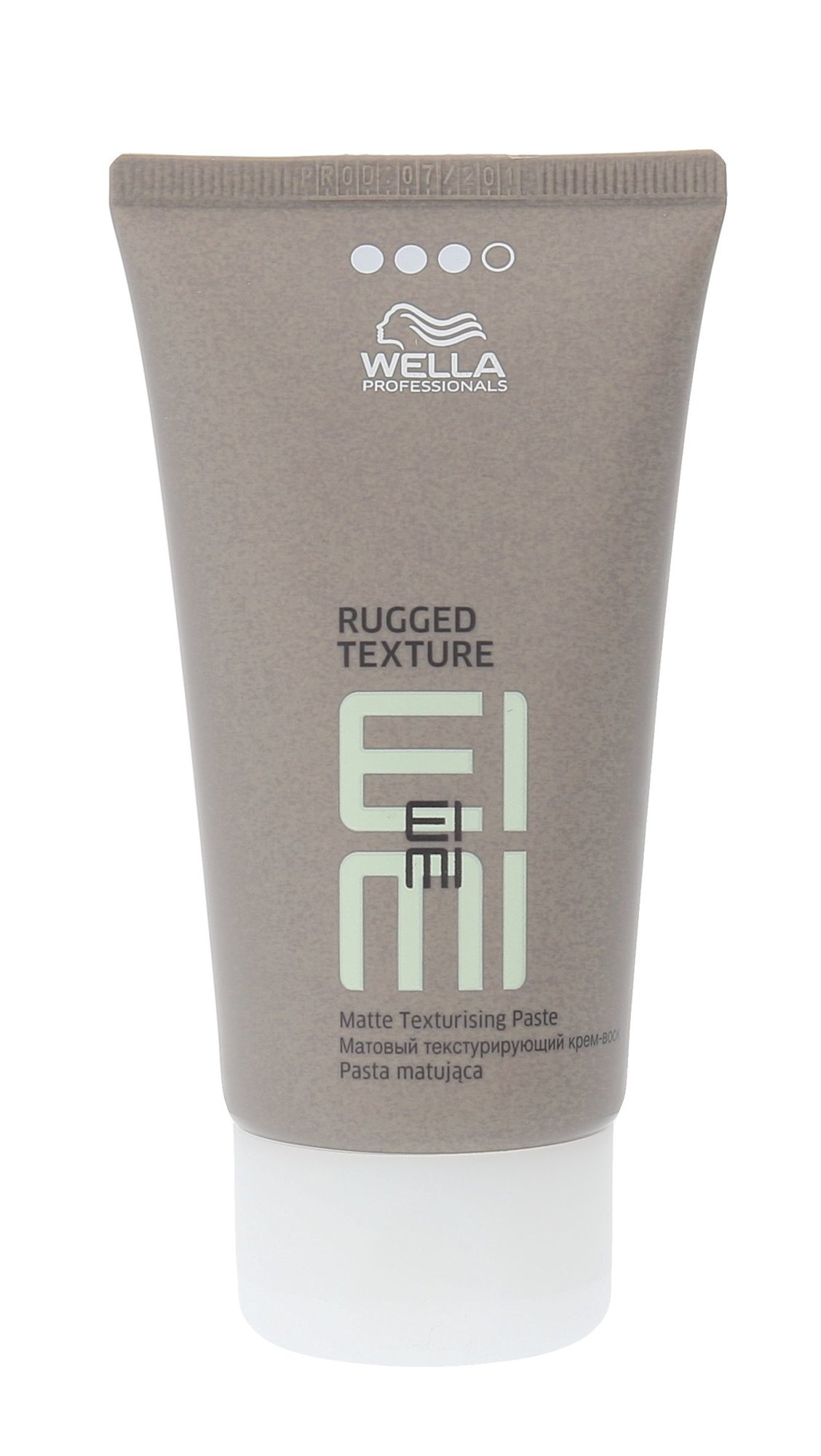 Wella Eimi Rugged Texture Matte Texturising Paste Cosmetic 75ml