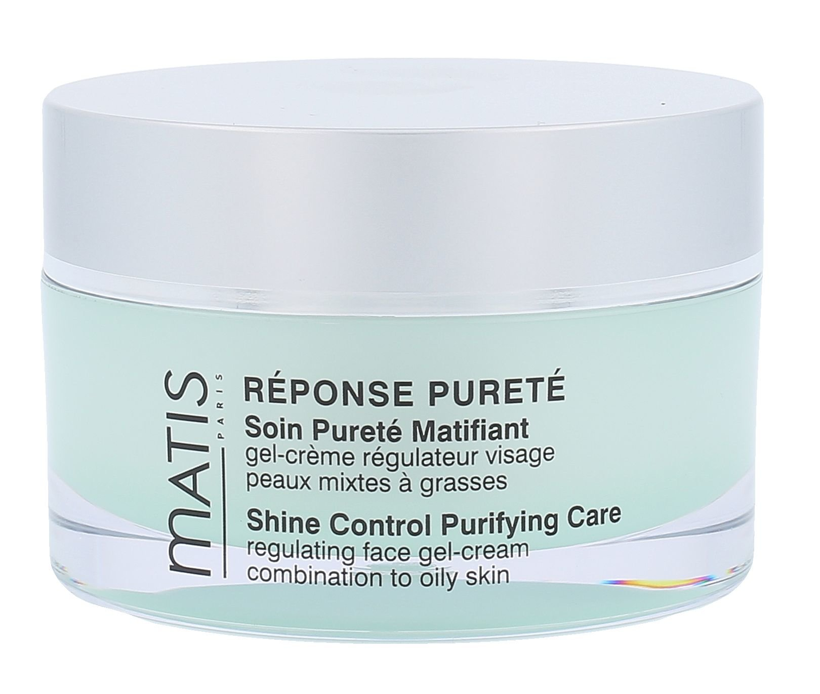 Matis Réponse Pureté Cosmetic 50ml  Shine Control Purifying Care