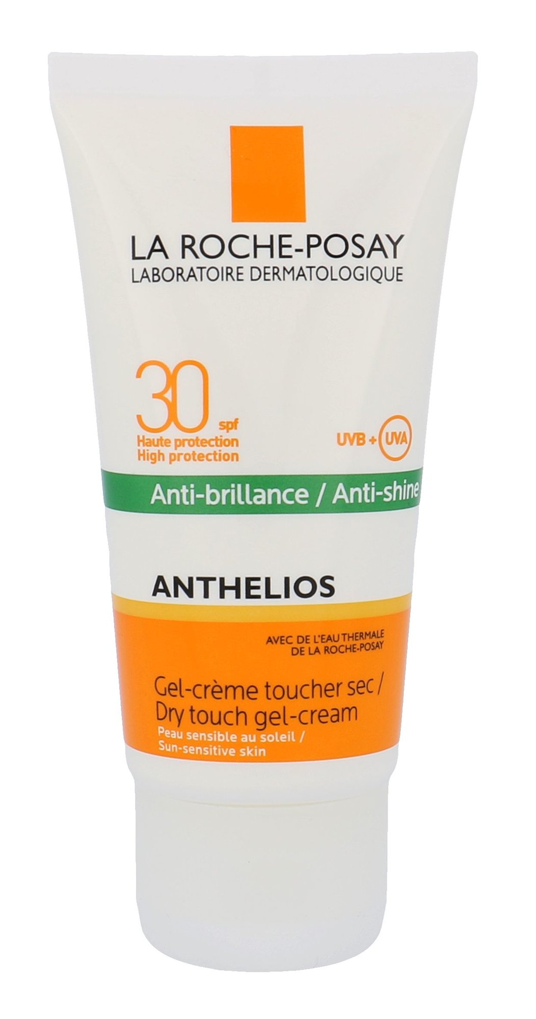 La Roche-Posay Anthelios Dry Touch Gel-Cream SPF30 Cosmetic 50ml