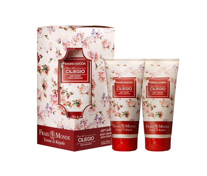 Frais Monde Cherry Blossoms Cosmetic 400ml
