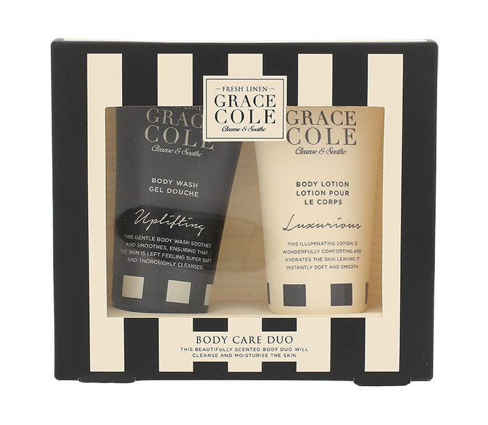 Grace Cole Fresh Linen Cosmetic 50ml