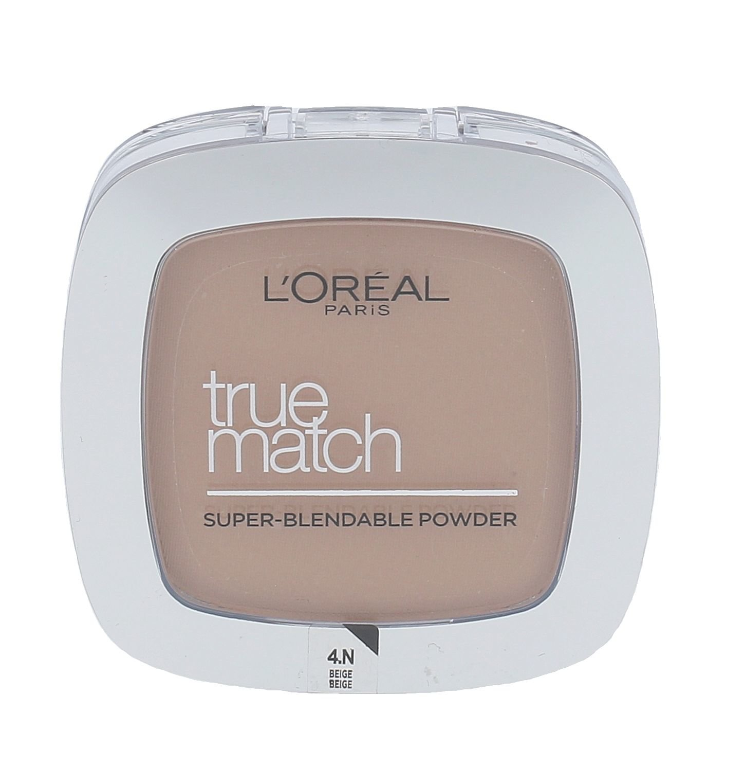 L´Oréal Paris True Match Cosmetic 9ml 4N Beige