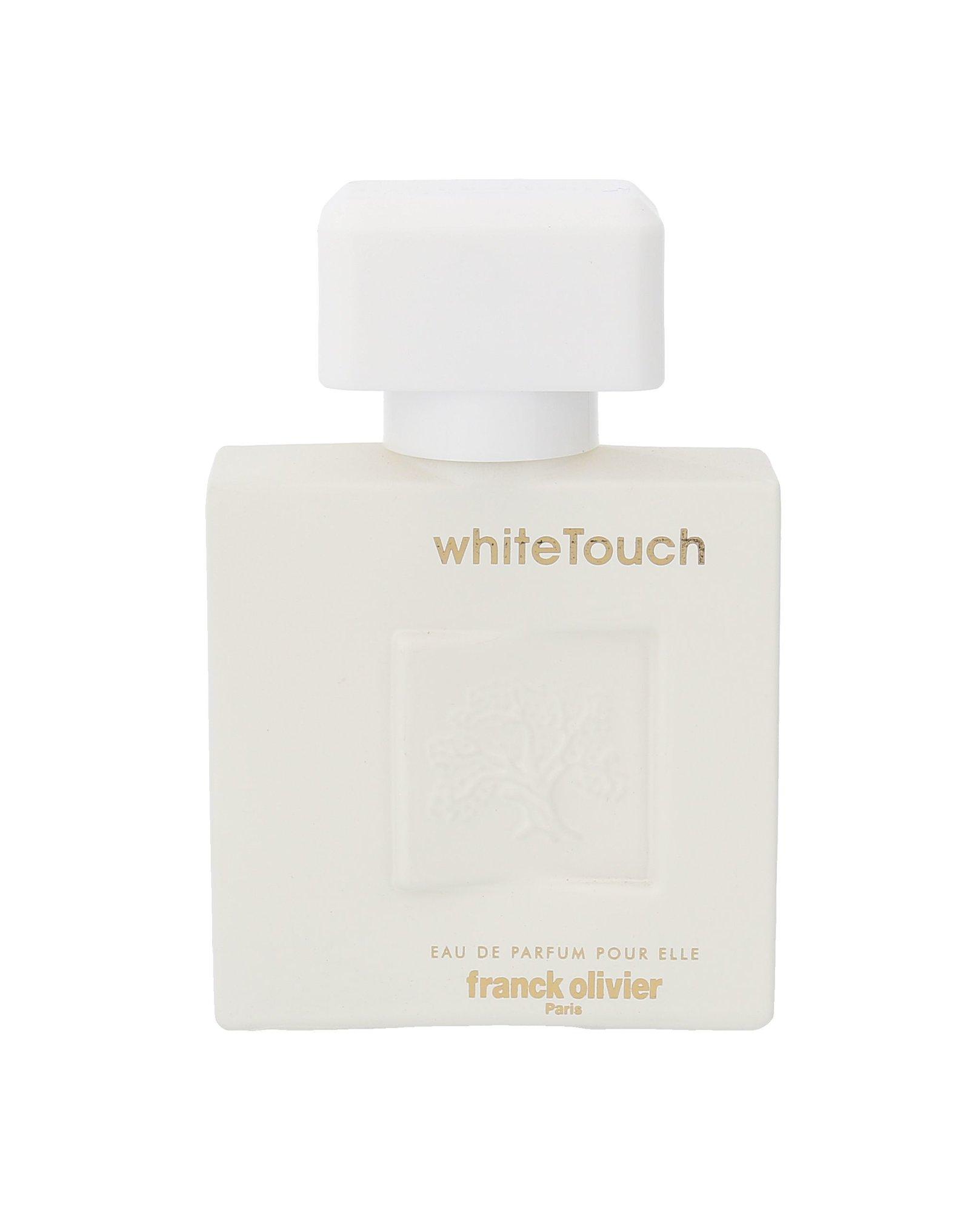 Franck Olivier White Touch EDP 50ml