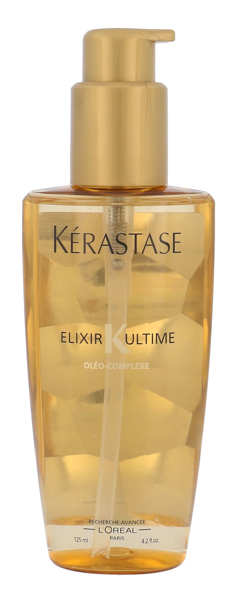 Kérastase Elixir Ultime Cosmetic 125ml