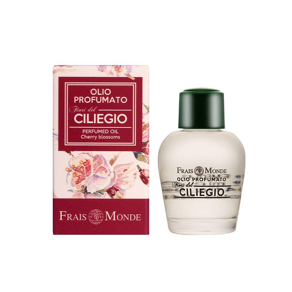 Frais Monde Cherry Blossoms Perfumed oil 12ml