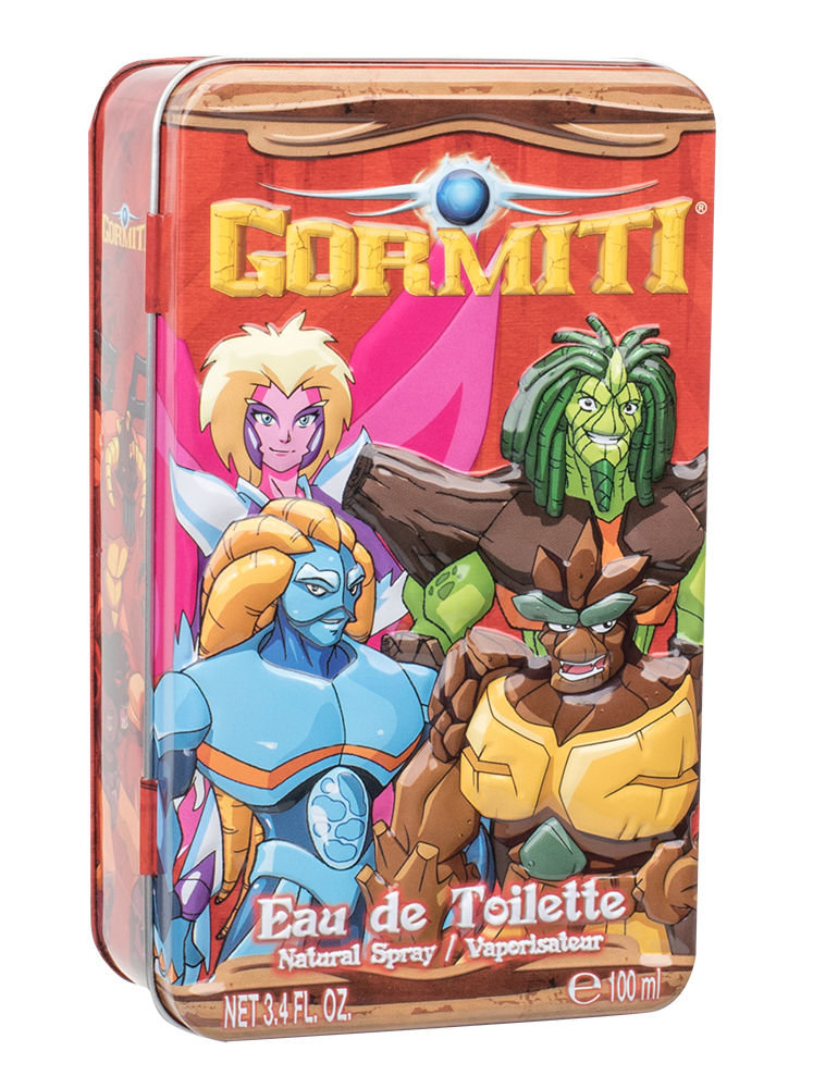 Gormiti Gormiti EDT 100ml