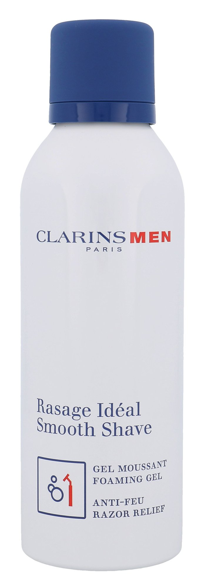 Clarins Men Cosmetic 150ml