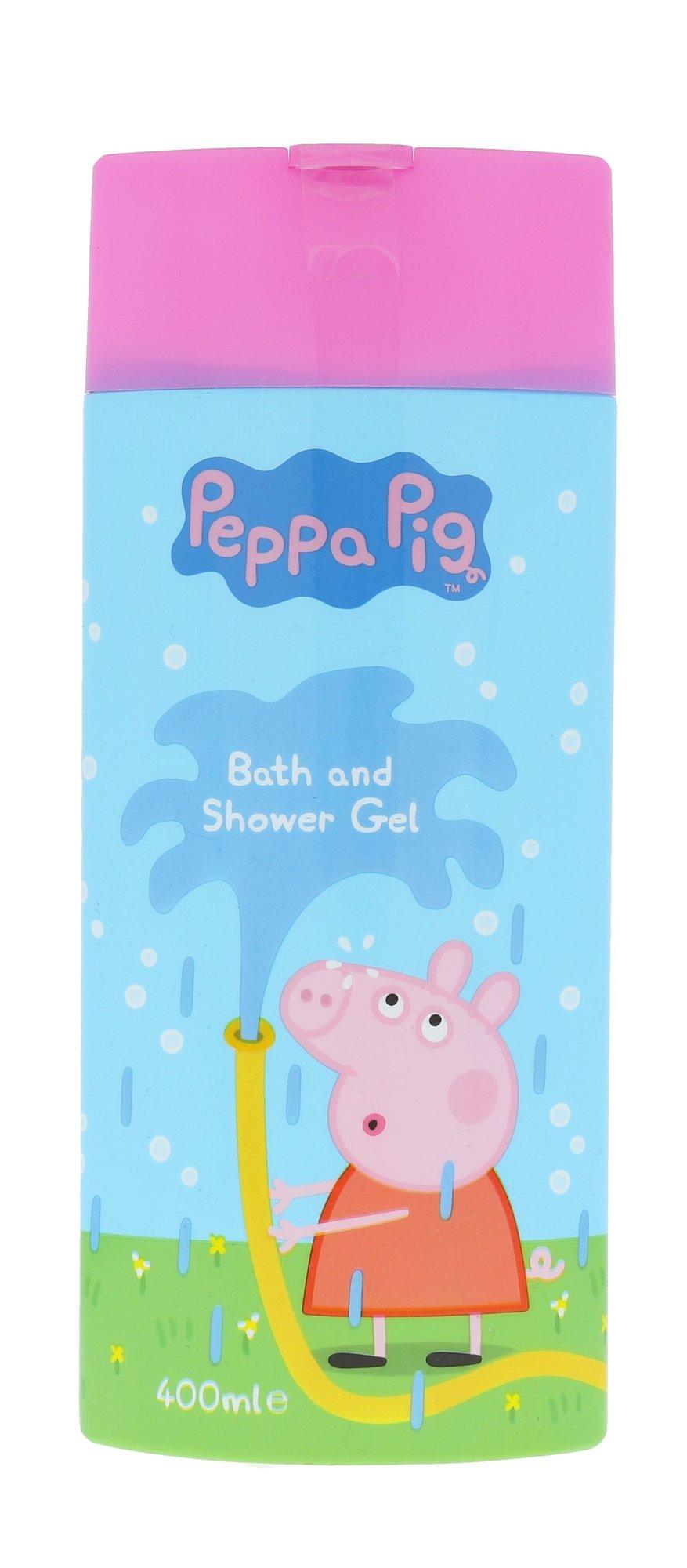 Peppa Pig Peppa Shower gel 400ml