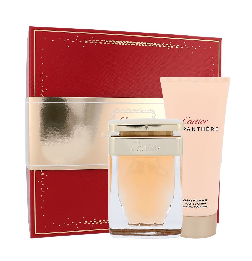 Cartier La Panthere EDP 50ml