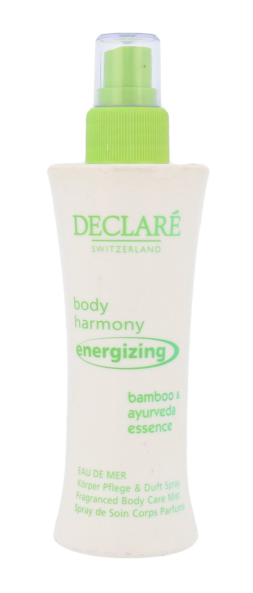 Declaré Body Harmony Cosmetic 125ml  Energizing