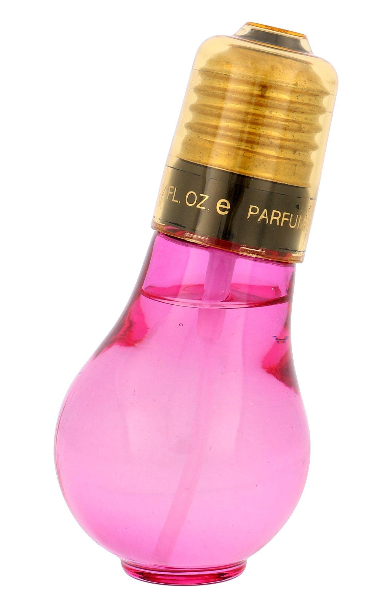Cofinluxe Watt Pink EDT 50ml