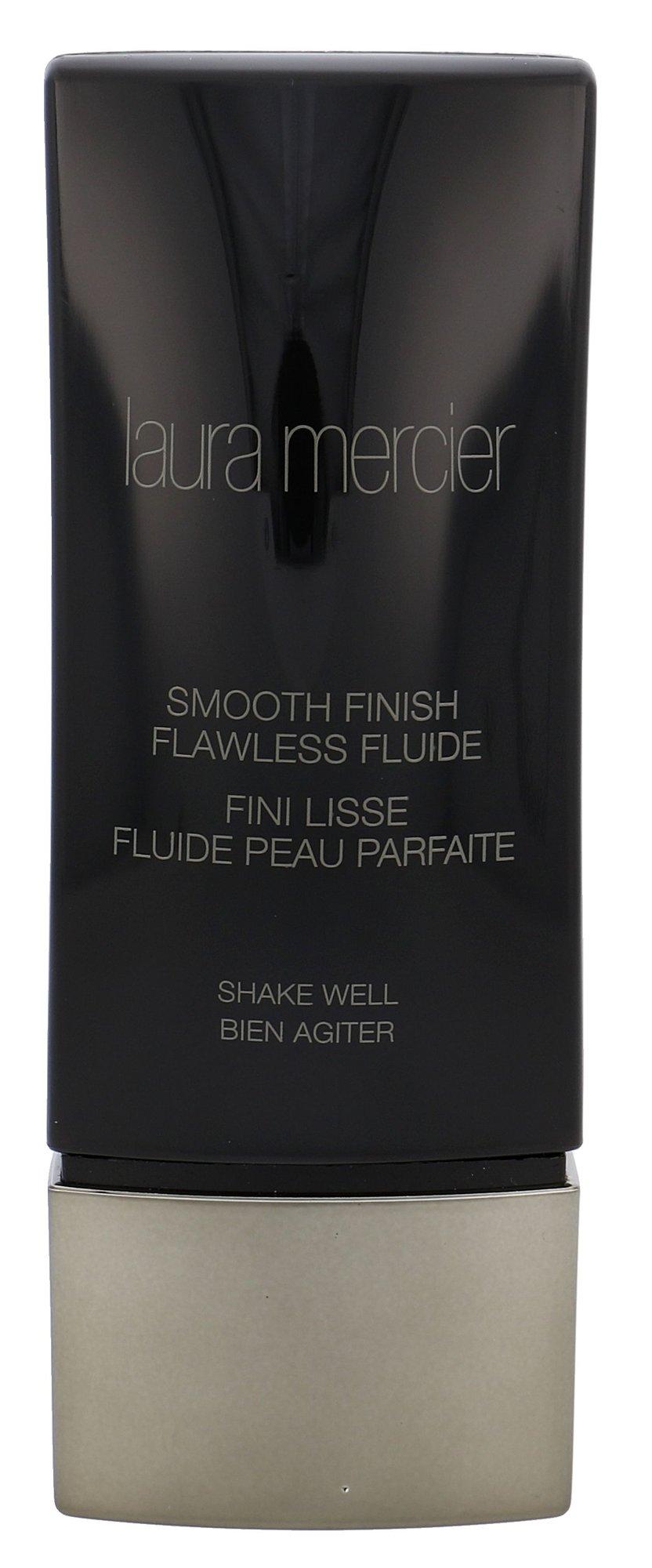 Laura Mercier Smooth Finish Flawless Fluide Cosmetic 30ml Macadamia