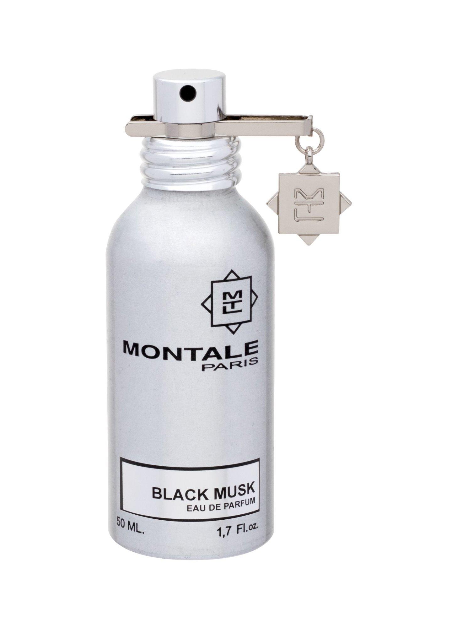 Montale Paris Black Musk EDP 50ml