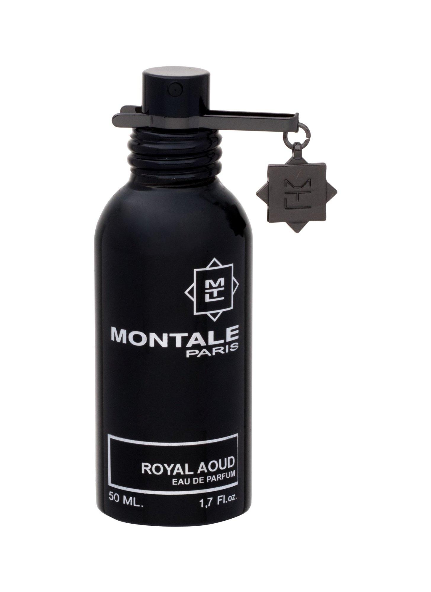 Montale Paris Royal Aoud EDP 50ml
