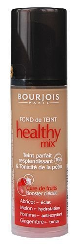 BOURJOIS Paris Healthy Mix Cosmetic 30ml 54 Beige