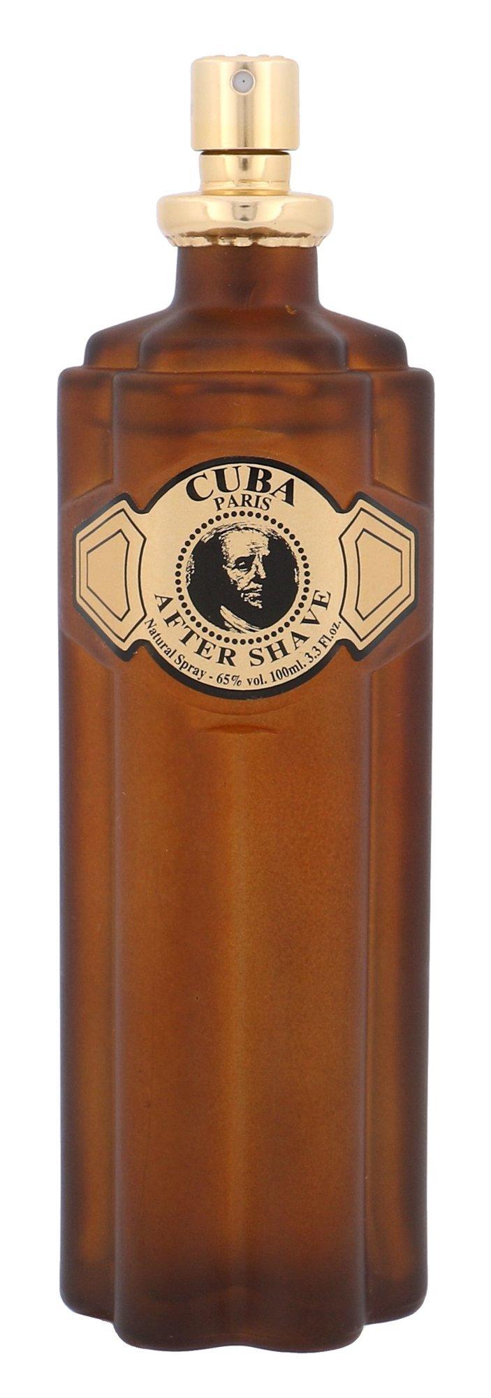Cuba Gold Aftershave 100ml