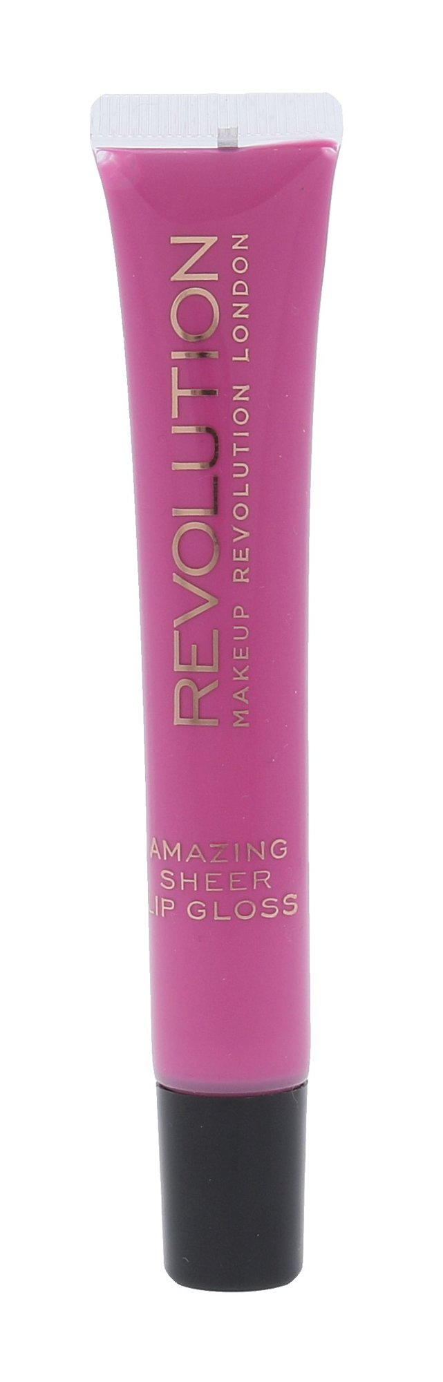 Makeup Revolution London Amazing Cosmetic 11ml Baby Try