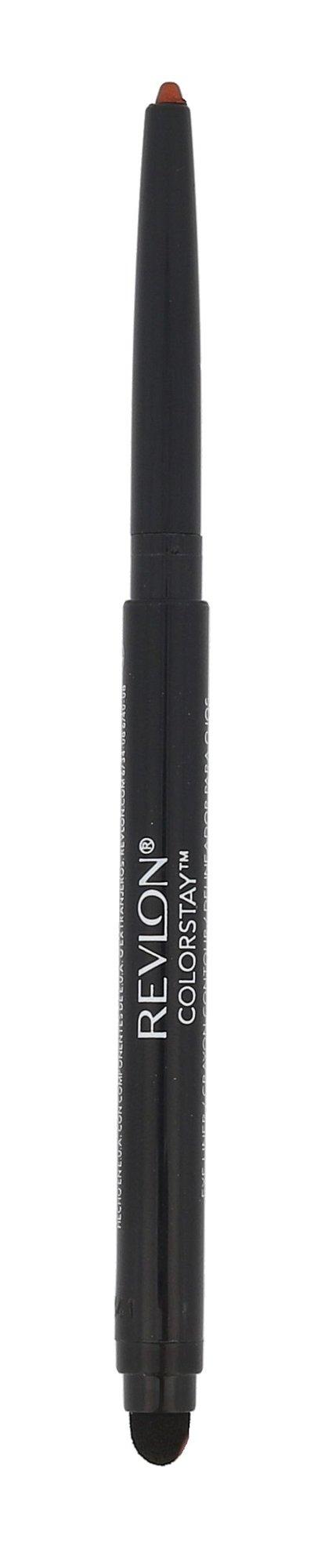 Revlon Colorstay Cosmetic 0,28ml Topaz