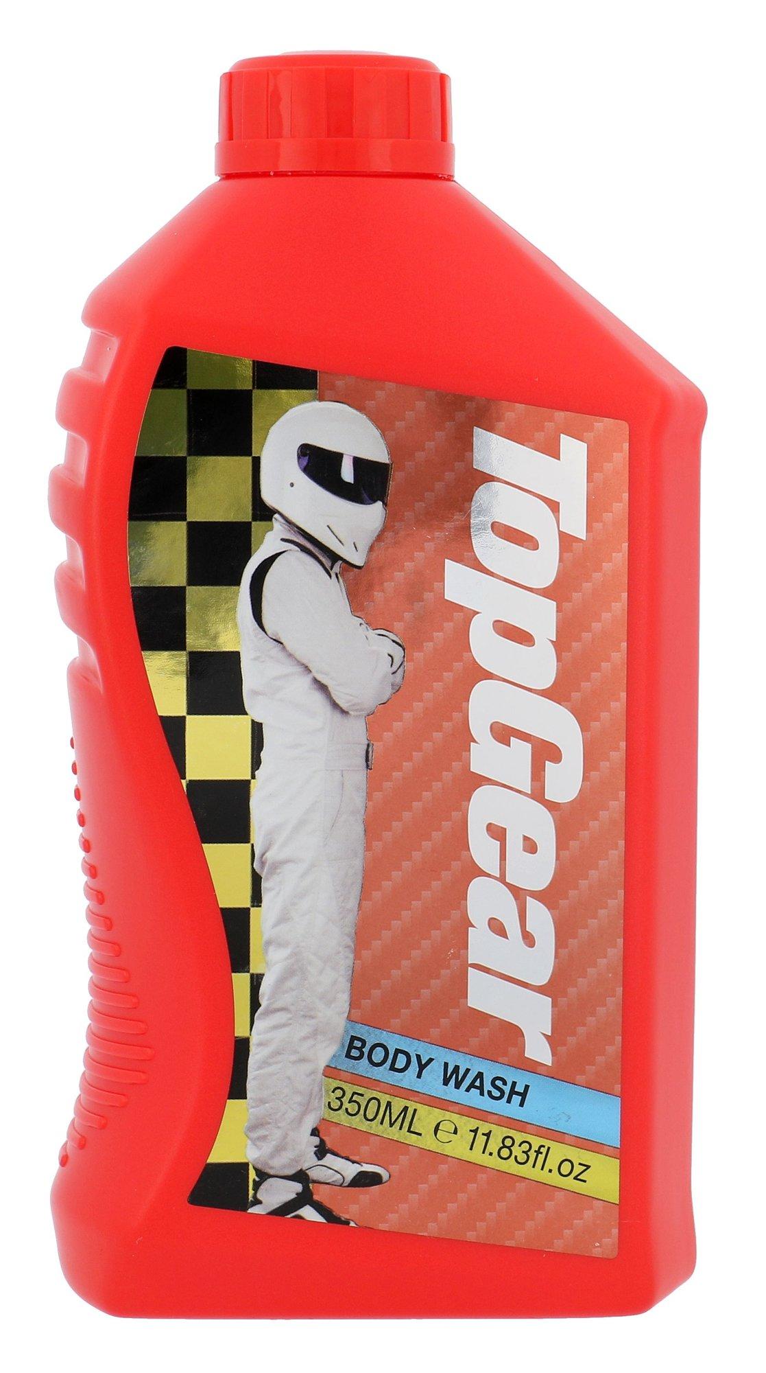 Top Gear Top Gear Red Shower gel 350ml