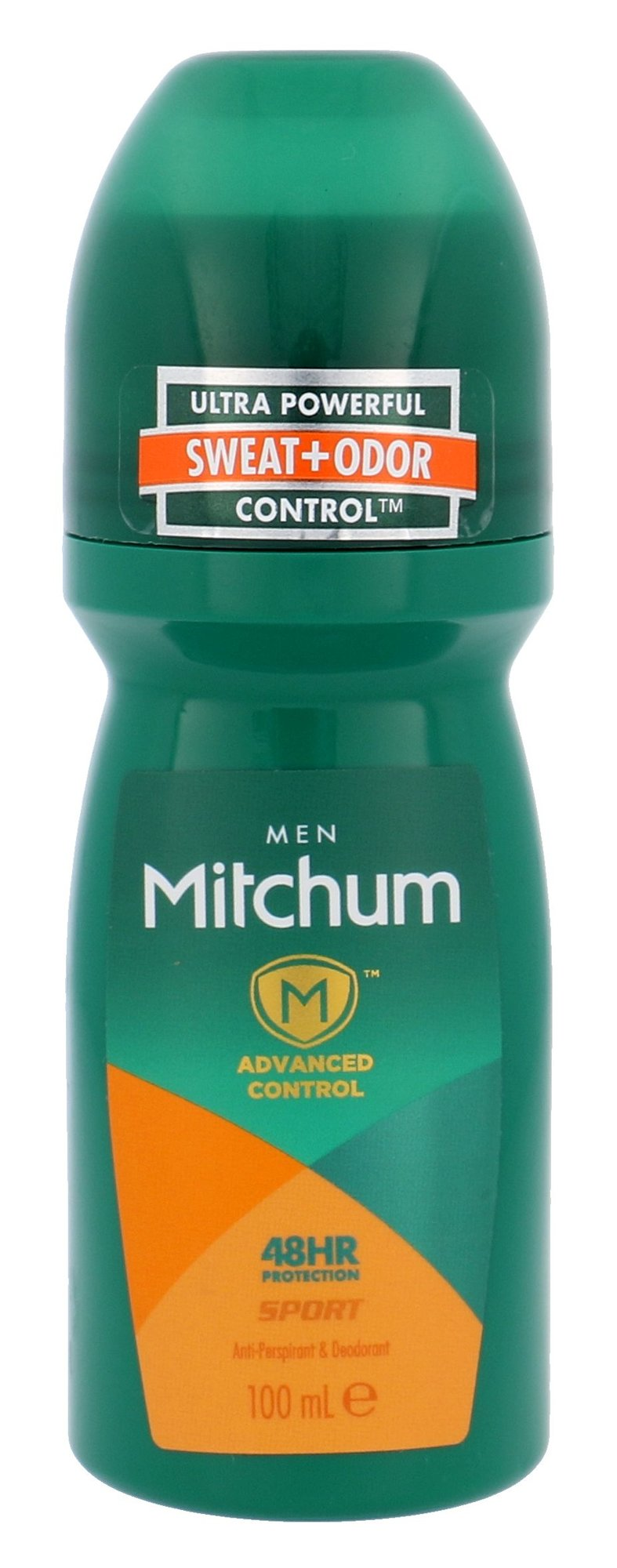 Mitchum Advanced Control Cosmetic 100ml  Sport