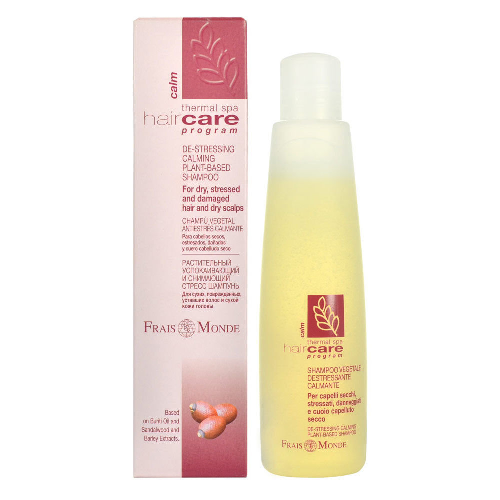 Frais Monde Hair Care Program Calm Cosmetic 200ml