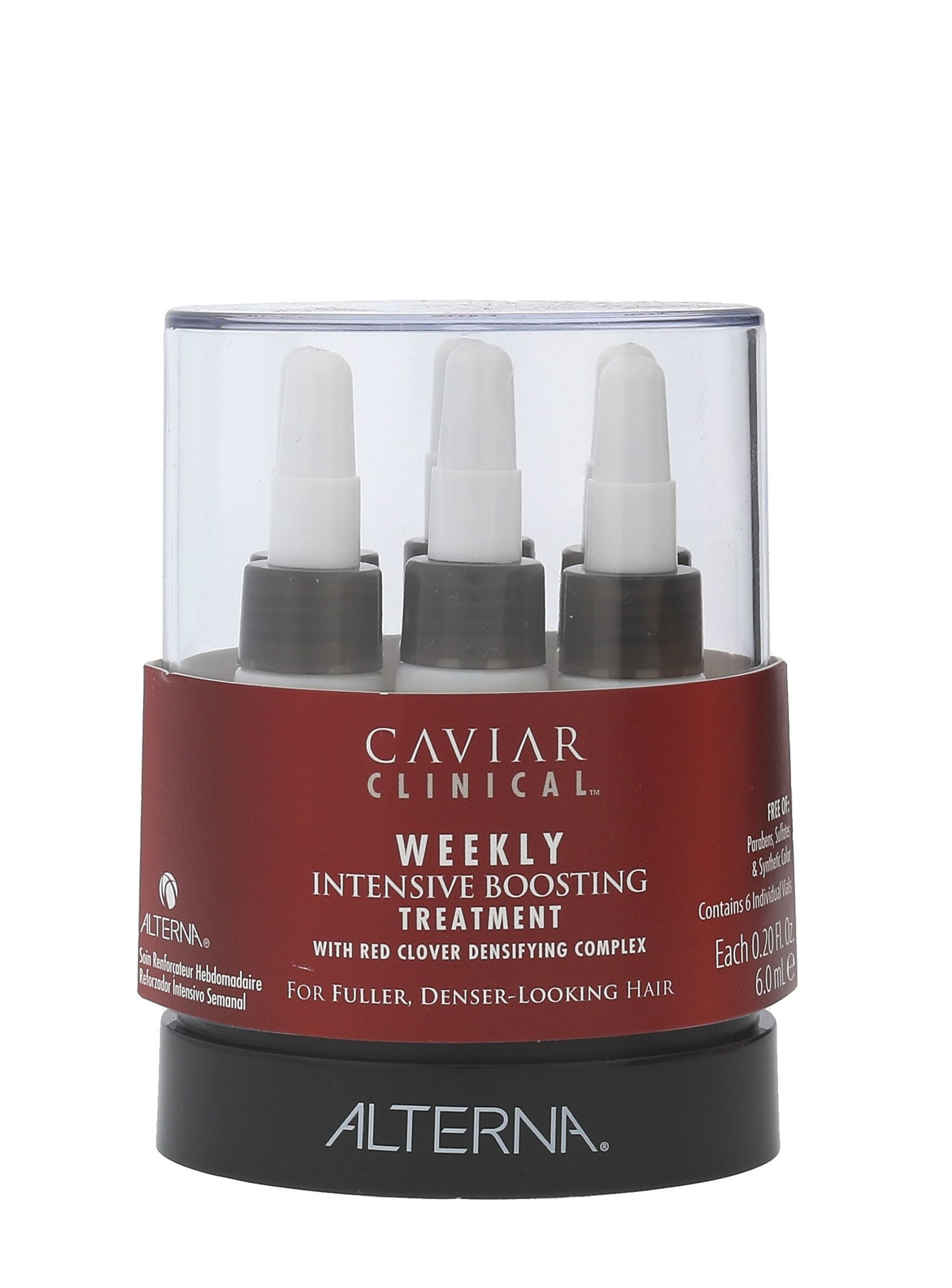 Alterna Caviar Clinical Cosmetic 6ml