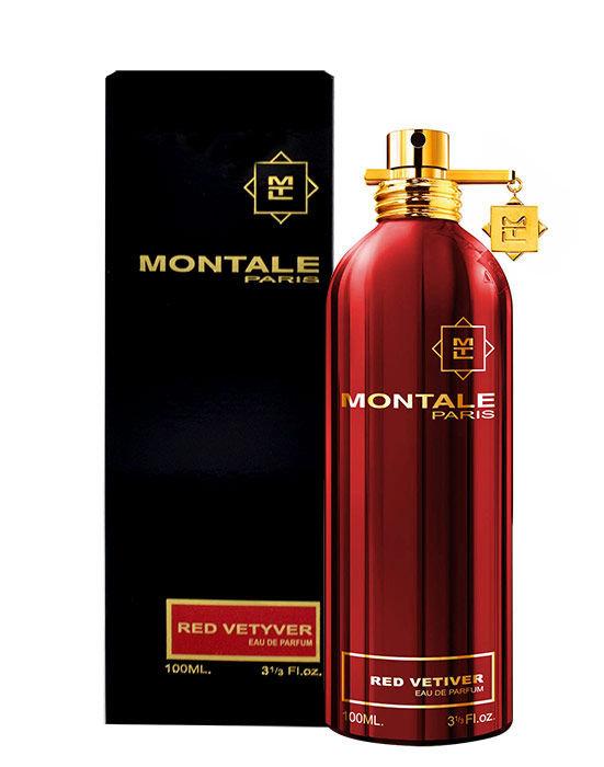 Montale Paris Red Vetyver EDP 100ml
