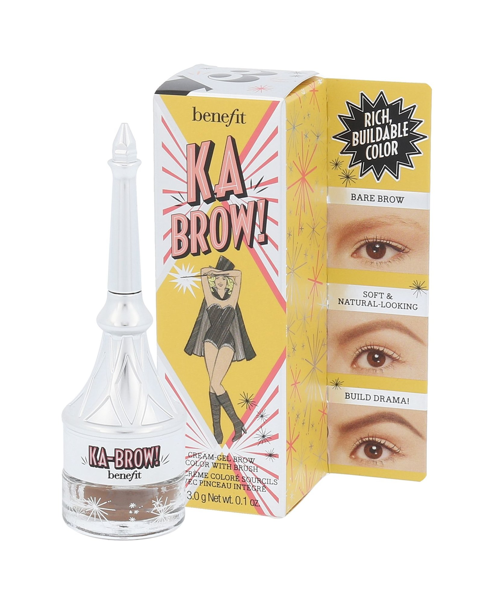 Benefit ka-Brow! Cosmetic 3ml 03 Medium