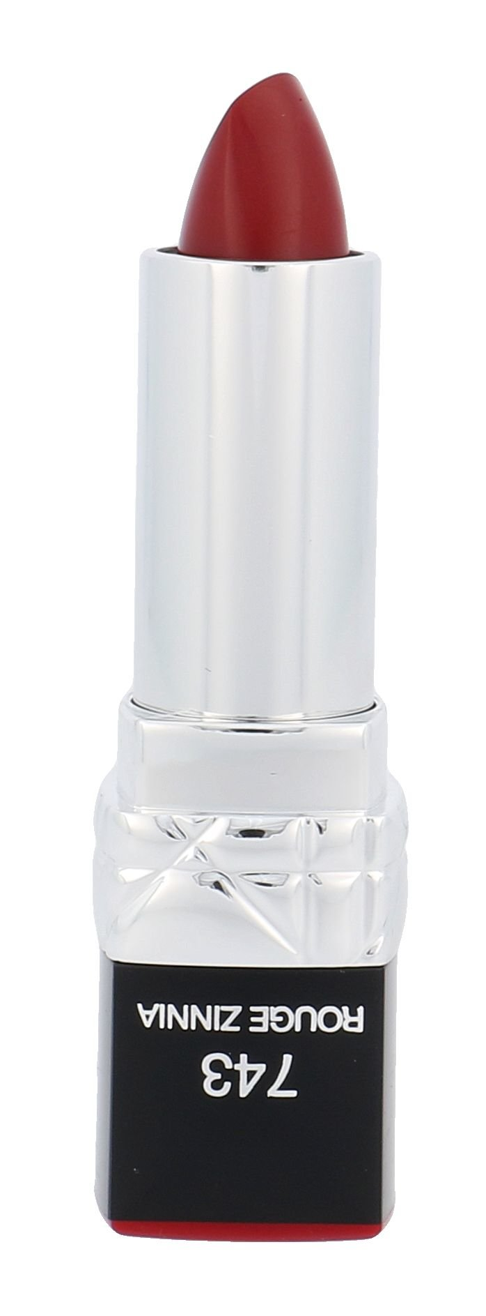 Christian Dior Rouge Dior Cosmetic 3,5ml 743 Rouge Zinnia