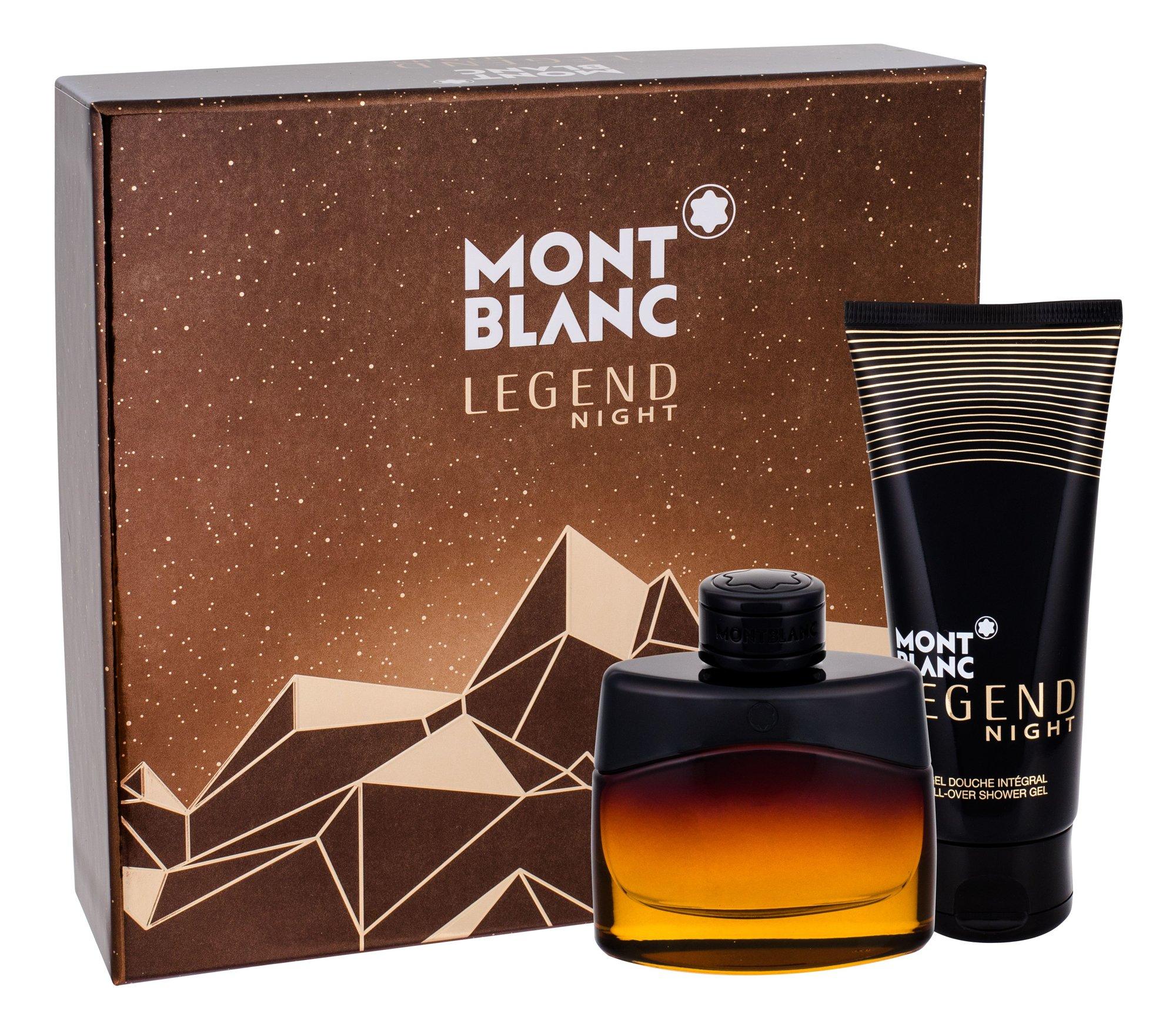 Montblanc Legend Night EDP 50ml