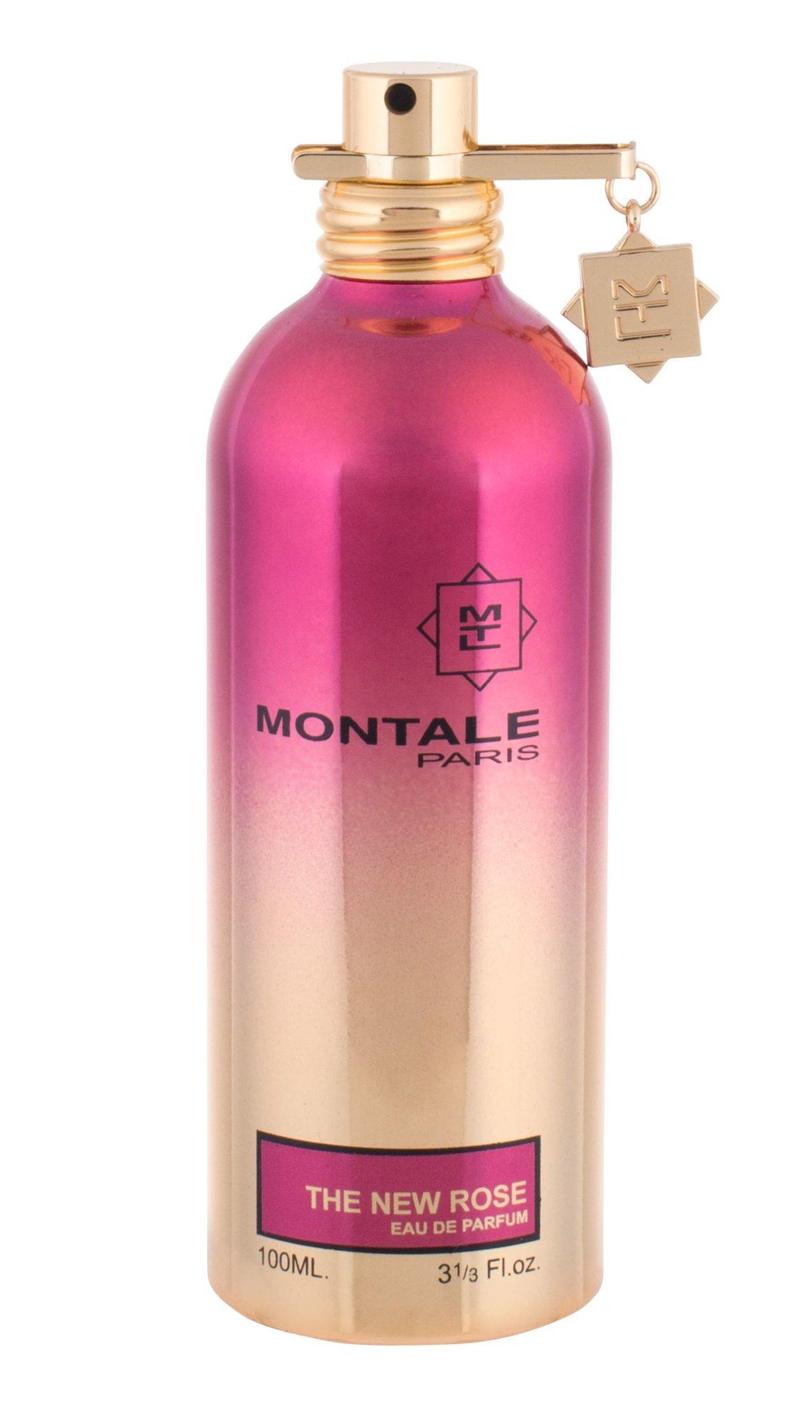 Montale Paris The New Rose EDP 100ml