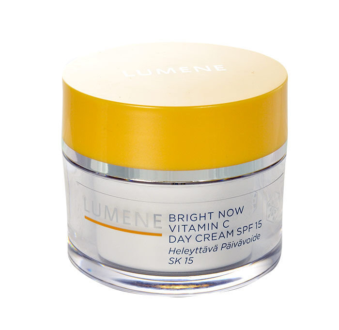 Lumene Bright Now Cosmetic 50ml