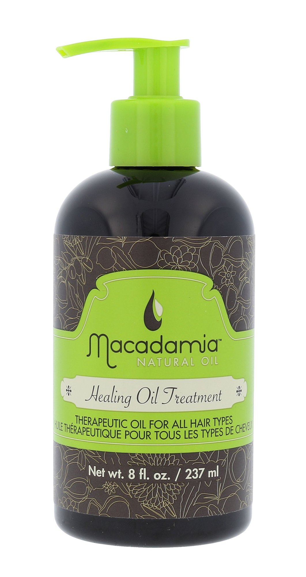 Macadamia Professional Natural Oil Cosmetic 237ml